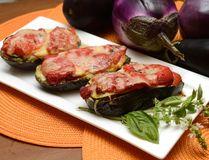 Roasted Eggplant (MORRIS LAMONT, The London Free Press)