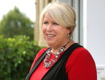 London North Centre MPP Deb Matthews is retiring. (MIKE HENSEN, The London Free Press)