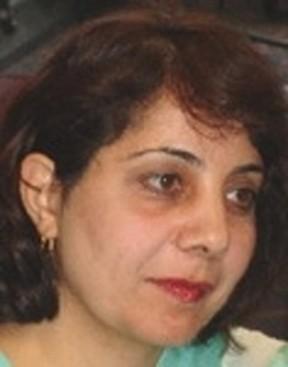 Farzana Hassan (Toronto Sun files)