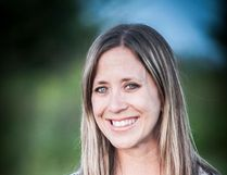 Jennifer Handley is Nanton's new mayor.