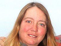 Kayaker Traci Lynn Martin. Lynda Hillman-Rapley/Postmedia Network