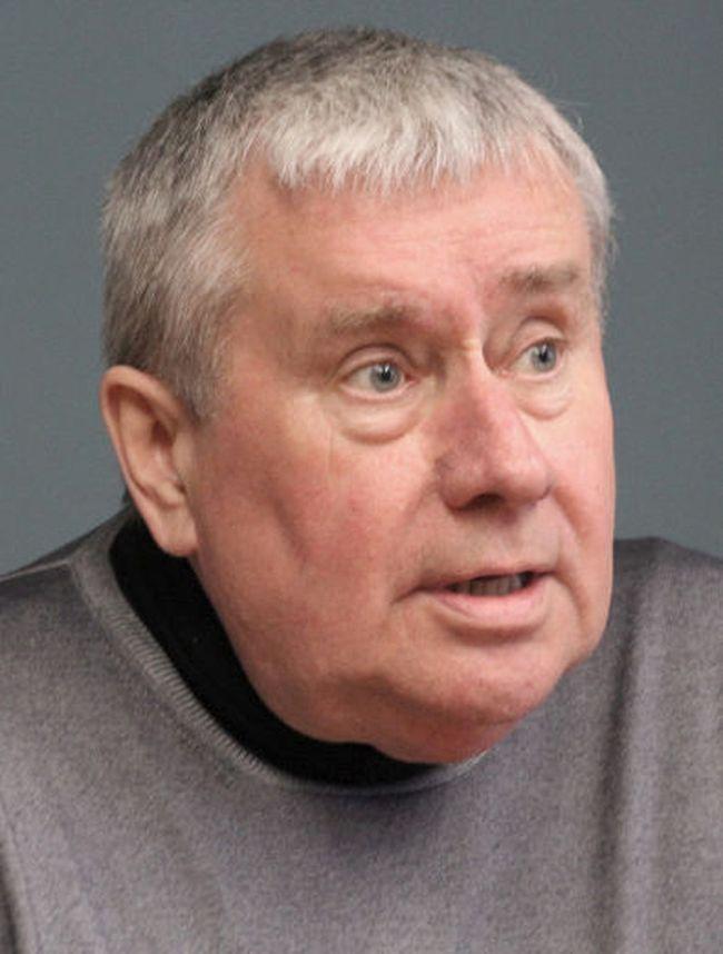 Michael Hurley (File Photo)