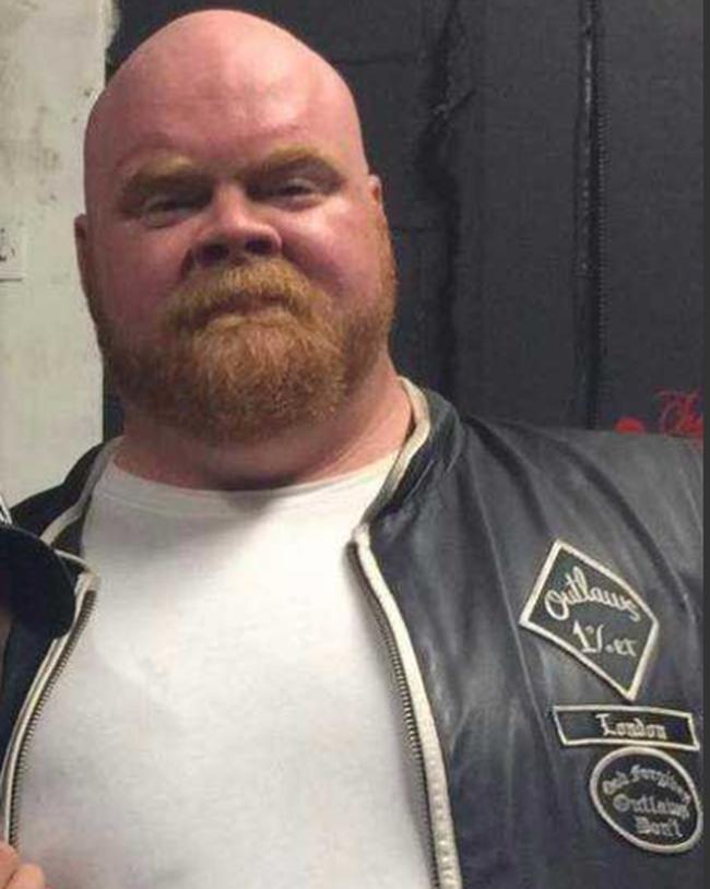 Outlaws Mc Members Killing Vice President — VACA