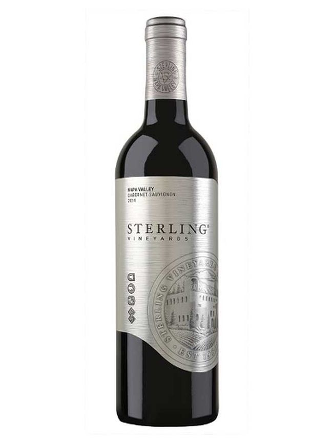 Sterling Vineyards 2014 Cabernet Sauvignon