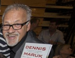 Dennis Maruk. (File photo)