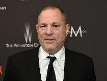 Harvey Weinstein FILES Oct. 19/17