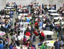 Calgary kids spend day talking mental health