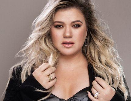 Kelly Clarkson (Handout/Vincent Peters photo)