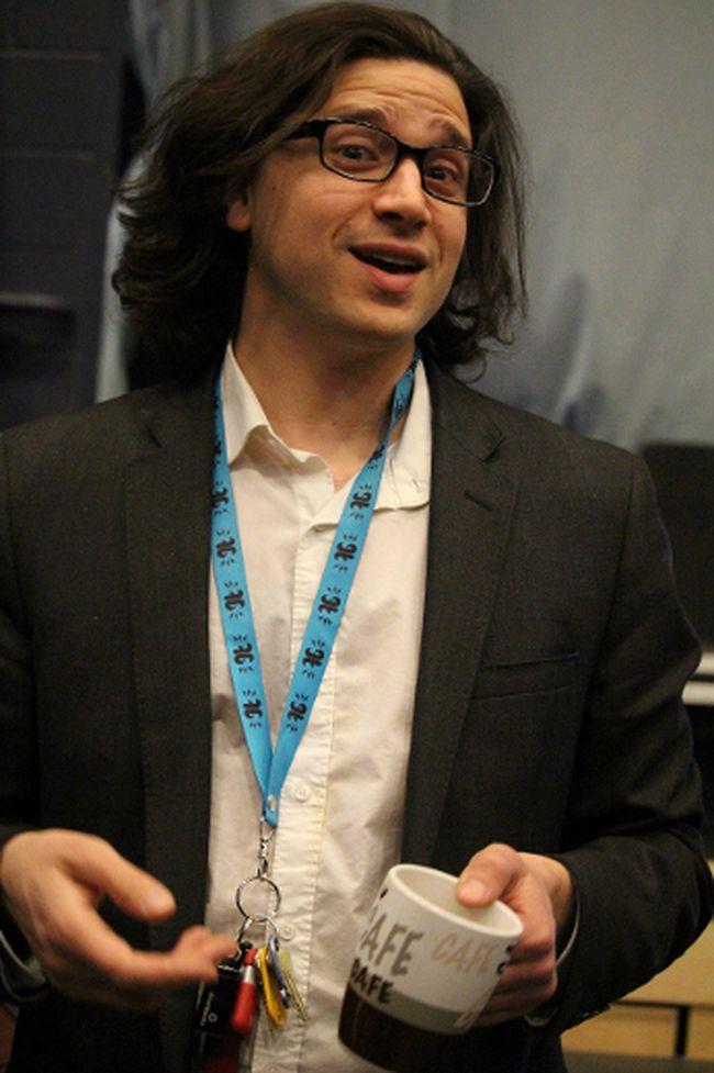 Anthony Aceti