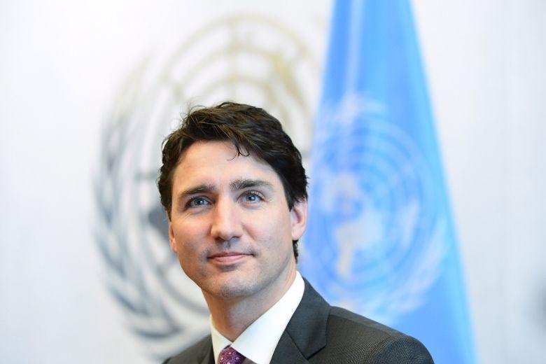 Trudeau peacekeeping pledge pitiful as troop deployment hits new low according to new U.N. data