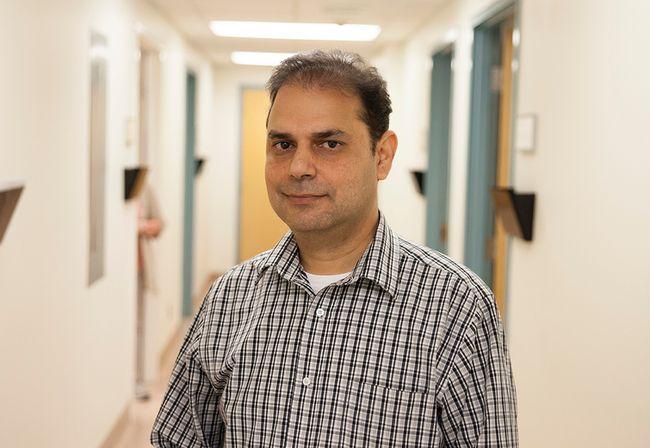 Dr. Rizwan Rafiq