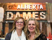The Alberta Dames are bringing their Modern Vintage Market to Cochrane on Nov. 4