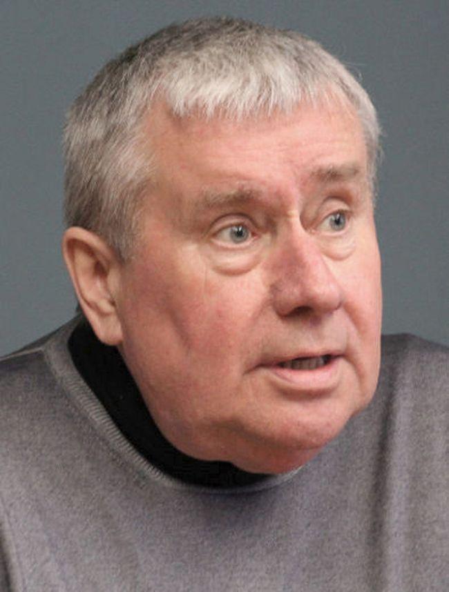 OCHU president Michael Hurley