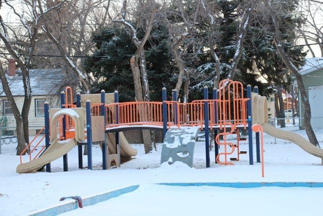 Stovel Park