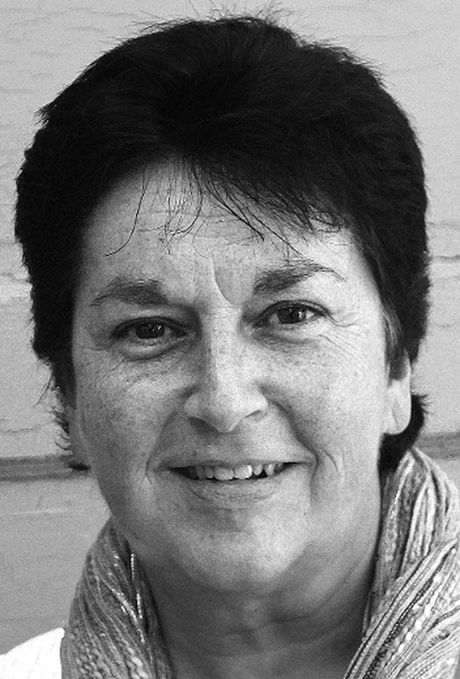 Karen Robinet