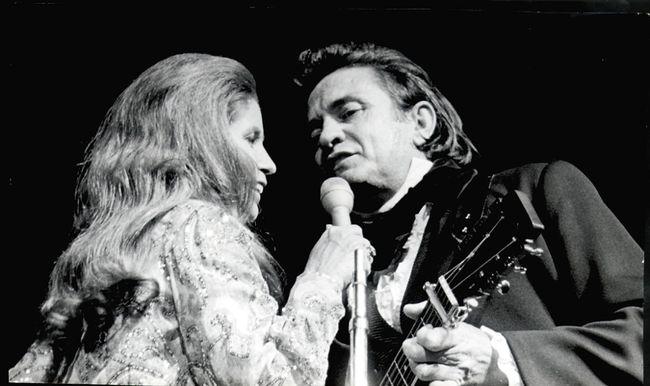 Jack Richardson Awards To Mark 50 Years Since Johnny Cash June