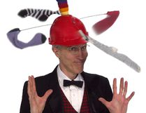 Al Simmons (Promotional Photo)