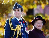 Gov. Gen. Julie Payette