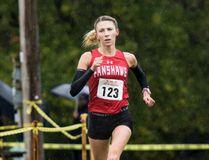 Janelle Hanna. (Photo courtesy Fanshawe Athletics)