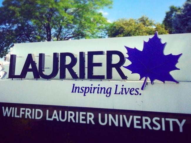Wilfrid Laurier University (Twitter)