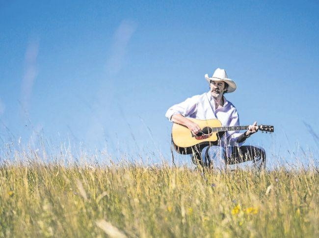 Shaun Johnston, who plays Grandpa Jack Bartlett on the CBC drama Heartland, will perform Saturday at Jack Richardson London Music Hall of Fame. (Shea Johnston/Postmedia News)