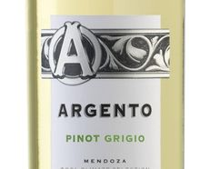 Bodega Argento 2016 Pinot Grigio