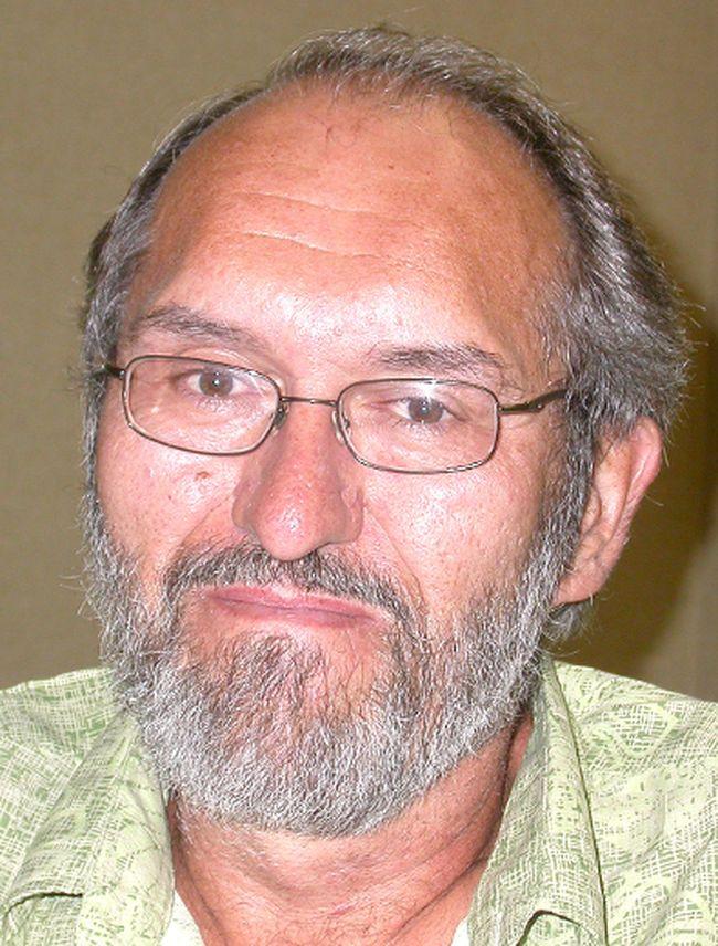 Larry Cornelis to speak in Blenheim Thursday evening.