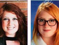 Photos supplied Courtney Smith, age 15.