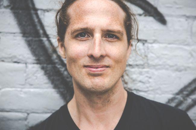 David Huebert (Photo submitted)