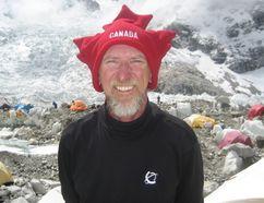 Patrick Hickey. (Postmedia Network file photo)