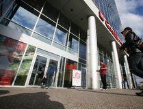 GoodLife fitness in Toronto. (Postmedia Network)