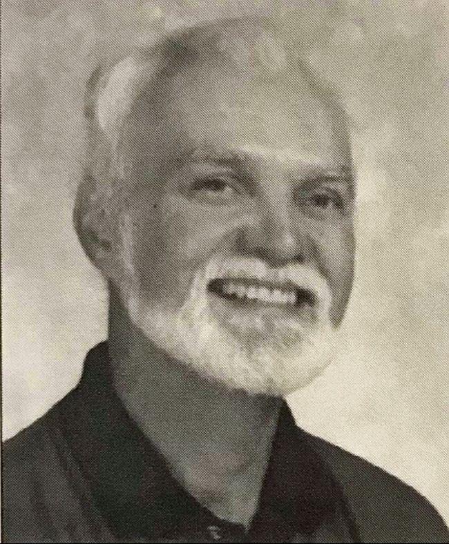 Claude Seguin