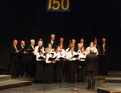 Teutonia Choir