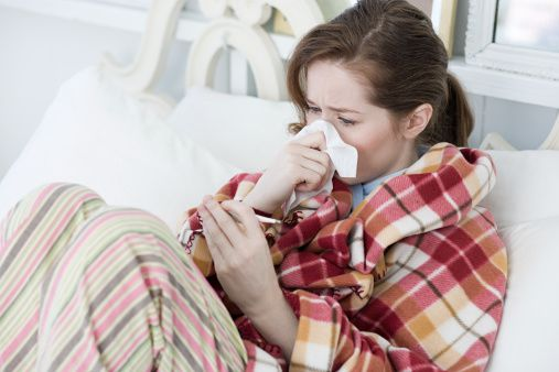 'Severe' flu season may loom nationwide, experts say