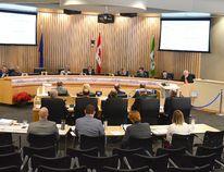 Strathcona County council