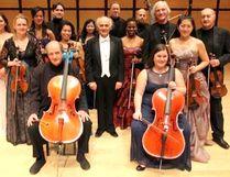 Sinfonia Toronto (Supplied Photo)