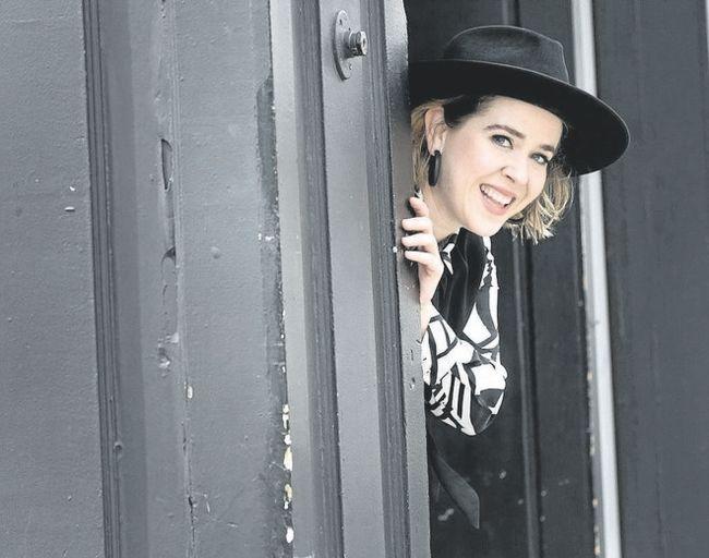 Serena Ryder plays London Music Hall Tuesday. (Wayne Cuddington/Postmedia news)
