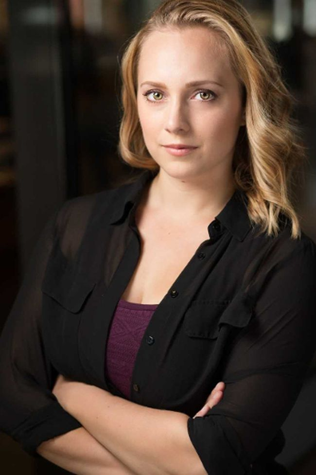 Lauren Hillman (Supplied Photo)
