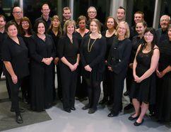 The Sudbury Studio Singers to perform Christmas selections Friday.