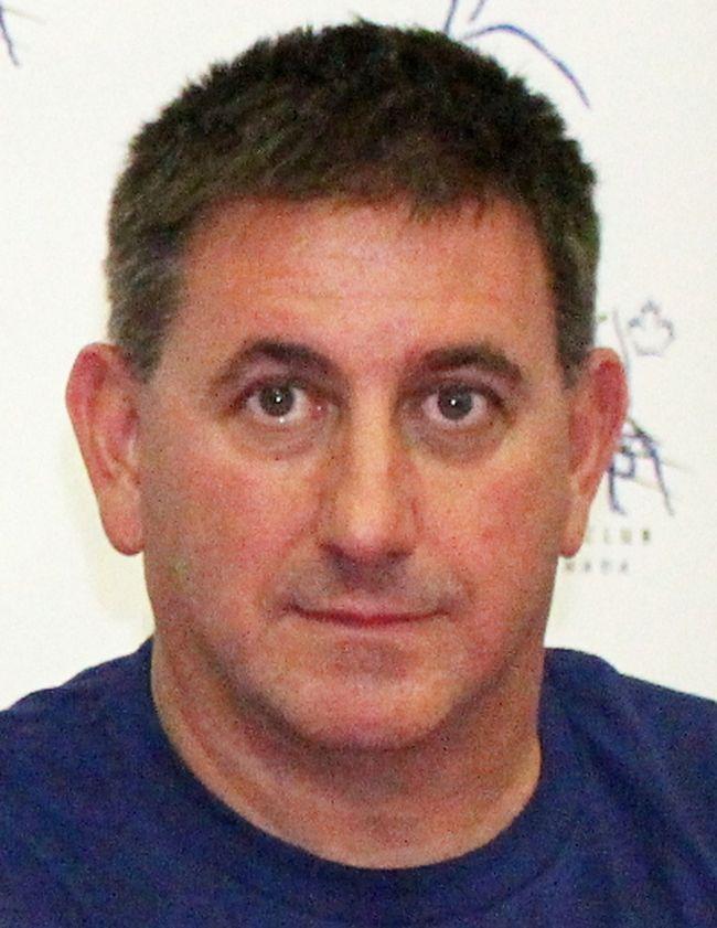 Dave Brubaker