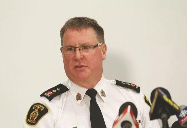 Inspector Todd Zimmerman Postmedia File Photo