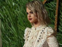 London Fashion Awards at the Royal Albert Hall Featuring: Selena Gomez Where: London, United Kingdom When: 04 Dec 2017 Credit: JRP/WENN JRP/WENN