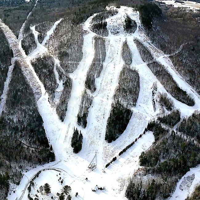 Antoine Mountain (File Photo)