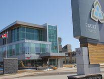 Essar Hall at Sault College (Sault Star File Photo)