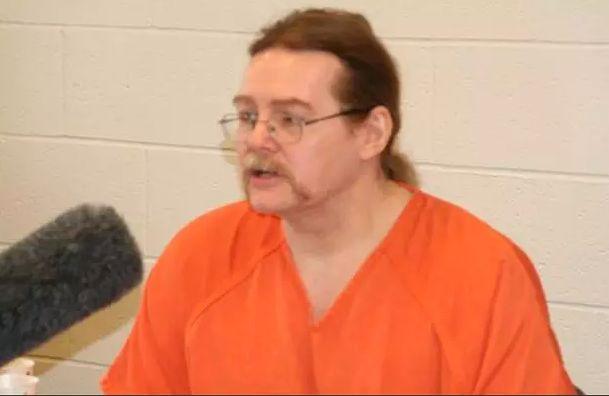 Ottawa wants killer freed from U.S. death row