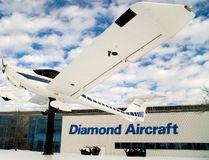 Diamond Aircraft. (File photo)