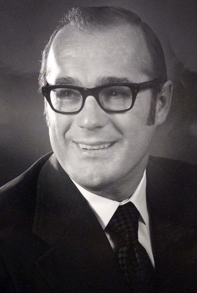 Dr. Lou Lukenda (Sault Star File Photo)