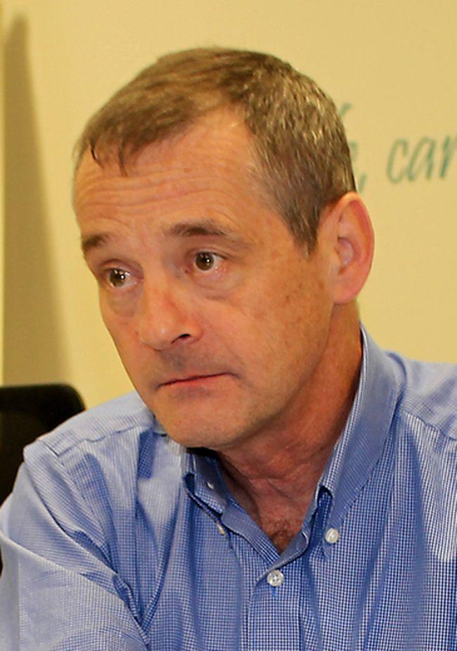 Rob Devitt