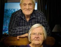 Grant and Ada Triebner (Facebook)
