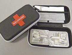 Naloxone kit (Postmedia Network file photo)